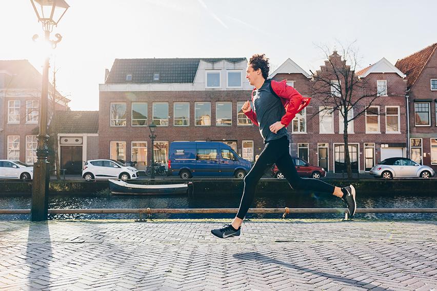 Nike React Infinity Run Flyknit Läufer