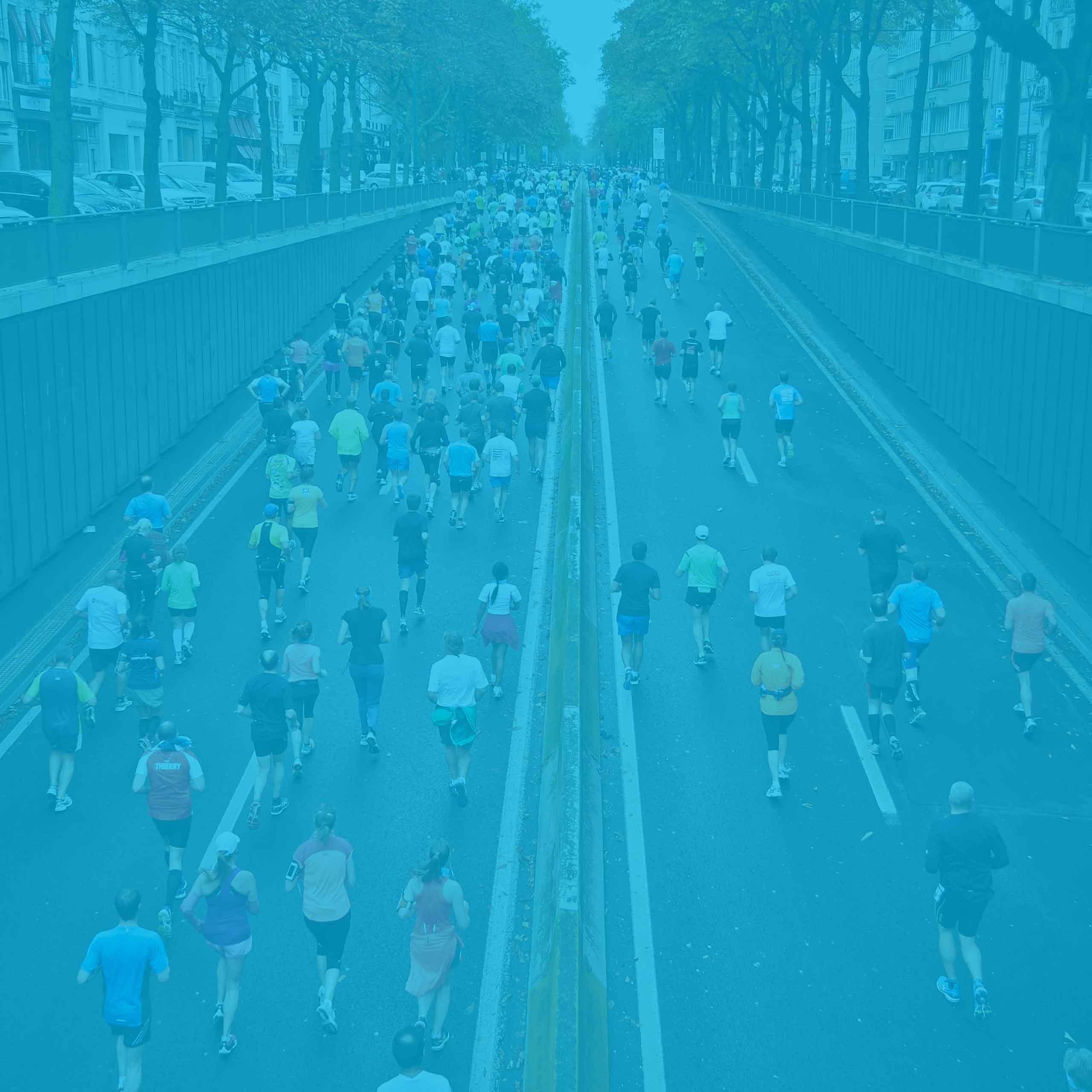 10 km-Trainingsplan 21RUN
