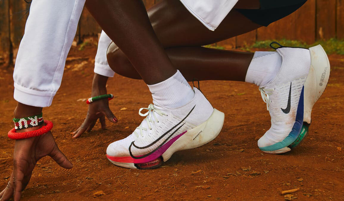 Buy Nike Air Zoom Tempo NEXT% online   21RUN