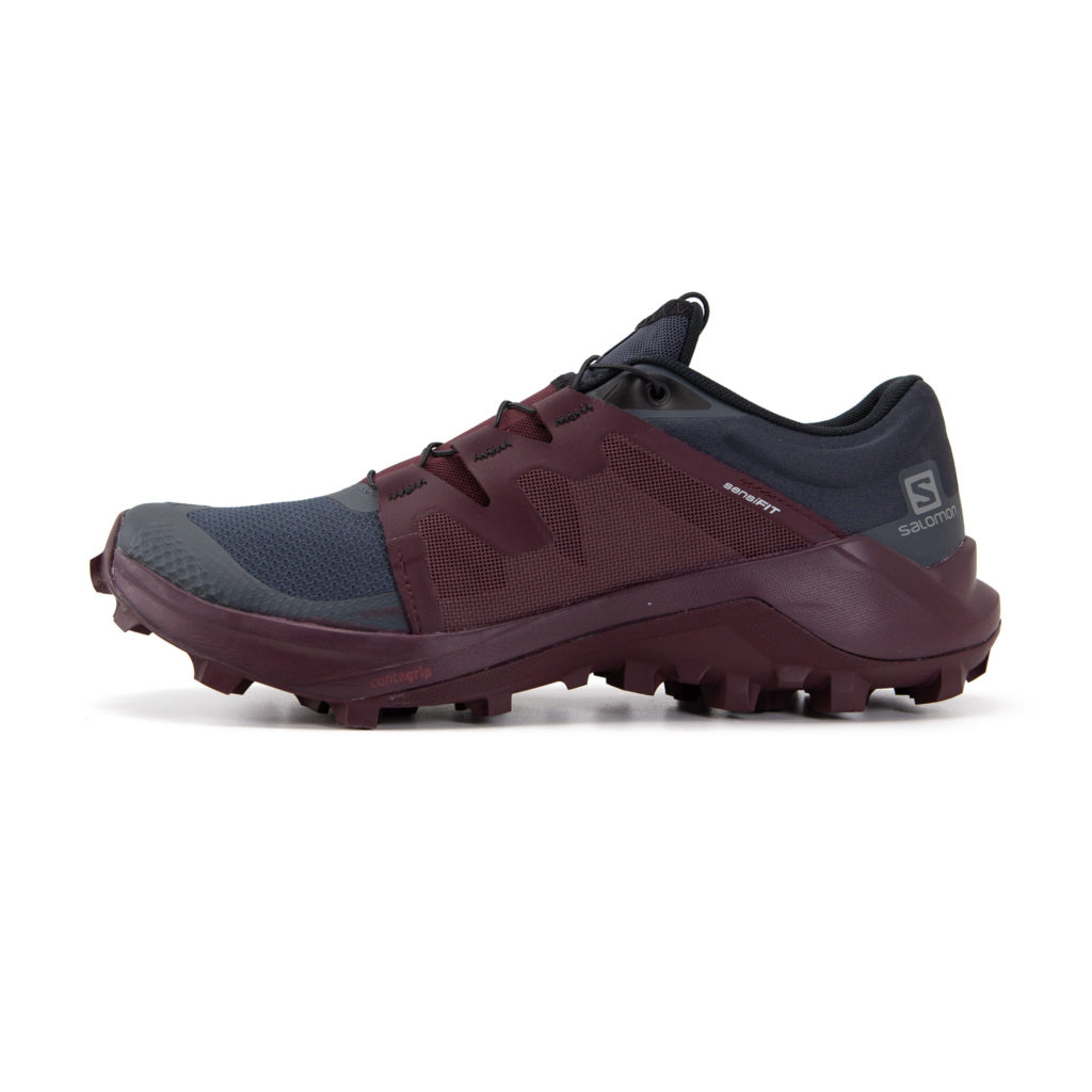 Salomon Wildcross Damen