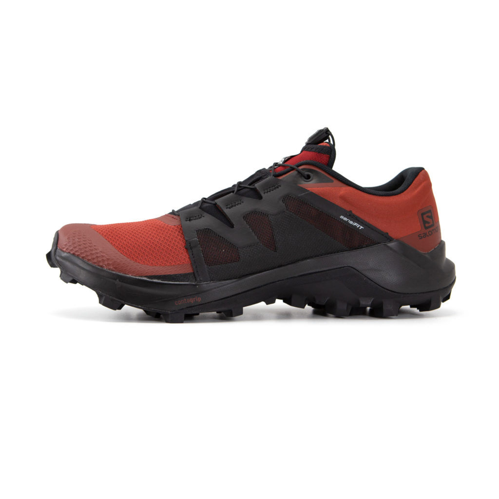Salomon Wildcross Herren