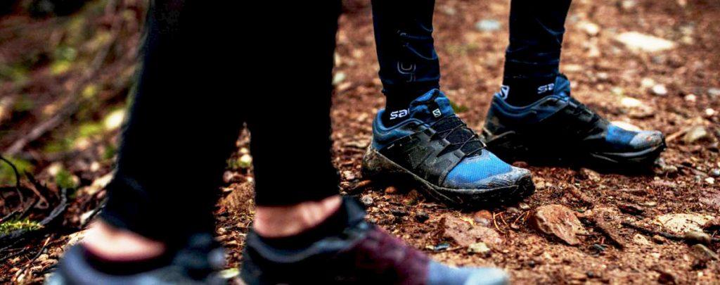 Salomon Cross Trailrunning
