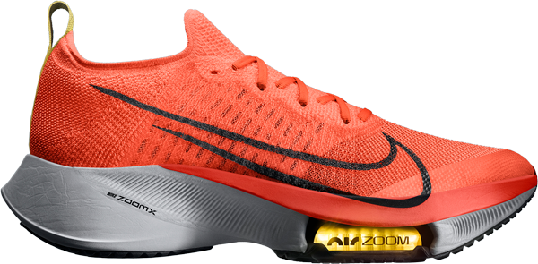 Nike Air Zoom Tempo NEXT% Mango