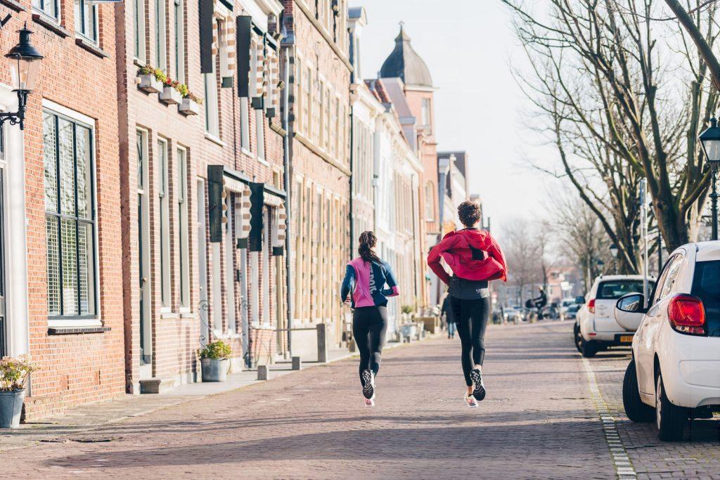 Nike Laufschuhe und Bekleidung