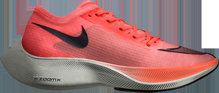 Nike Air Zoom Vaporfly Next% Mango