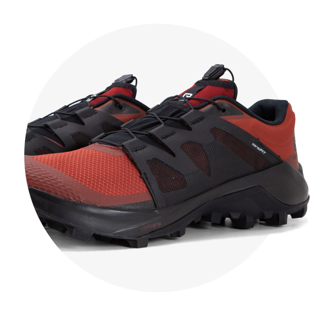 Salomon Wildcross Trailschuhe
