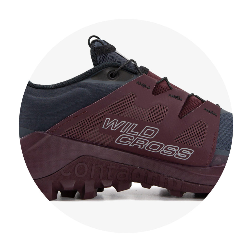Salomon Wildcross Trailrunning