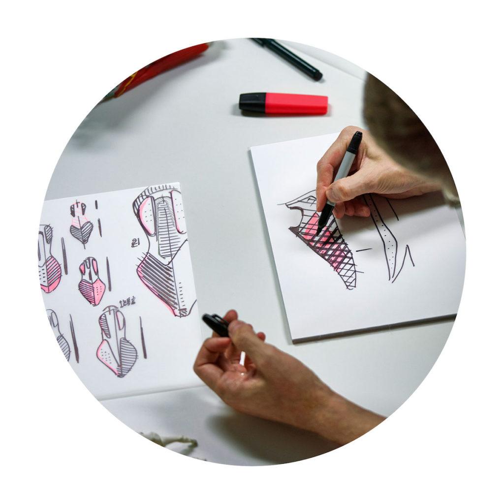 adidas Adizero Adios Pro designing