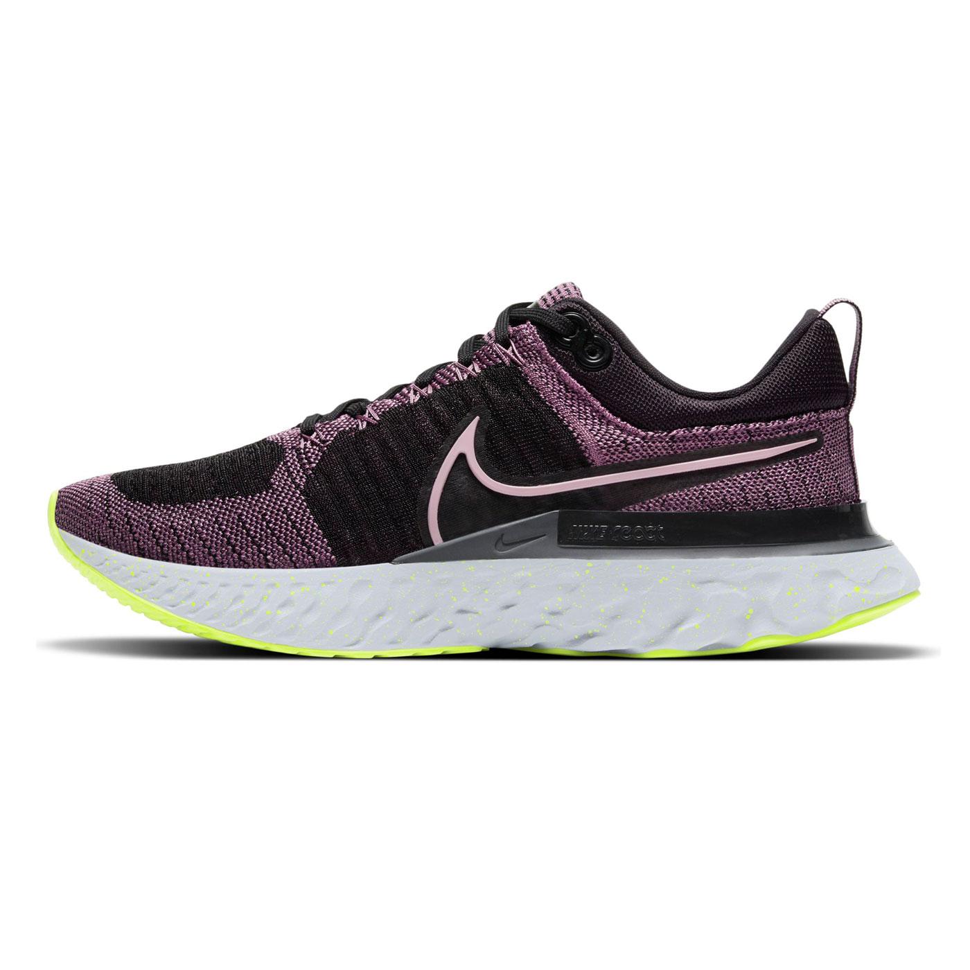 Nike React Infinity Run Flyknit 2 for women