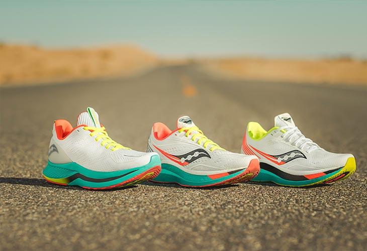 Wettkampf Laufschuhe Damen