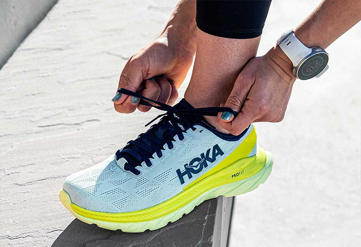 Competition Running Shoes