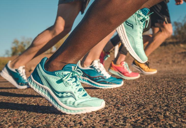 Allround Running Shoes Women