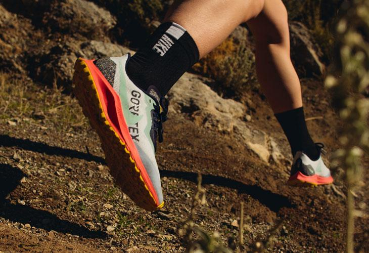 Trailrunning Shoes Women