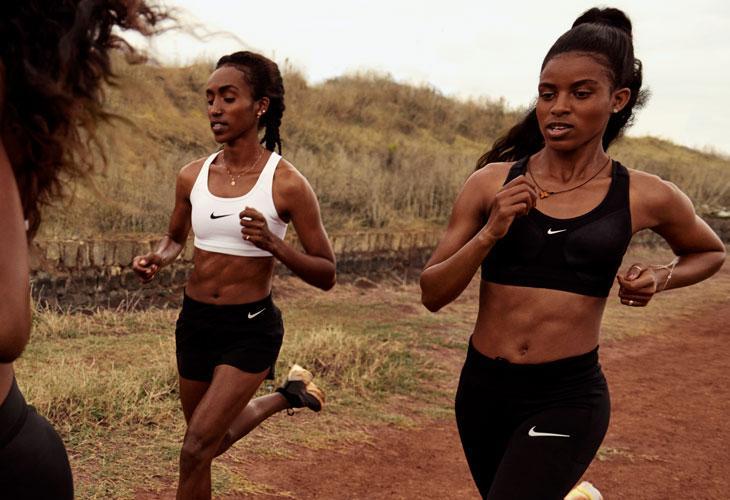 Sport BH Damen