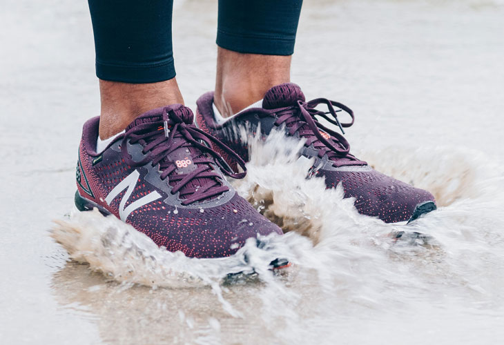 GORE-TEX Running Shoes