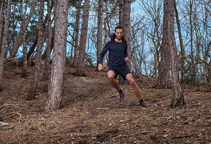 Trailrunning Schuhe Herren