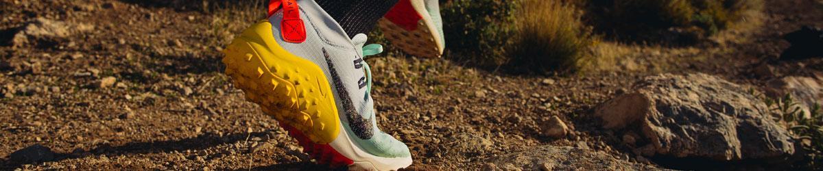 Trailrunning-Schuhe Herren