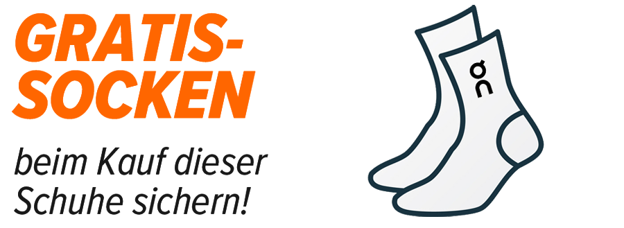 Gratis-Socken