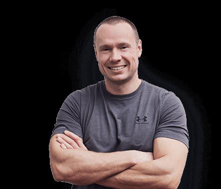 Vitali Schmidt, Personal Trainer